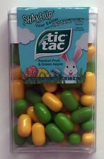 tic tac® SHAKE UP EASTER 2021 -Passion Fruit & Green Apple Mix- 0.84 oz