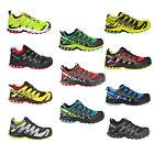 Salomon XA PRO 3D men's running shoes Jogging Outdoor shoes breathable