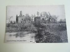 Vintage Postcard Lincluden Abbey, Dumfries 30339 -Grano Series - Unposted §A1519