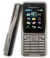 SONY ERICSSON K530i CHEAP 3G MOBILE PHONE-UNLOCKED WITH NEW CHARGAR AND WARRANTY