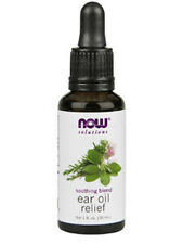 NOW Ear Oil Relief 1 fl oz