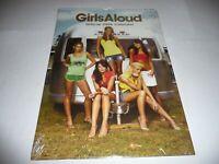 Girls Aloud - Official 2006 Calendar SEALED