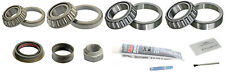 Axle Differential Bearing and Seal Kit Rear SKF SDK321-Q