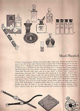 Warhol Illustrated Ad Editorial   -  Andy Warhol 1955