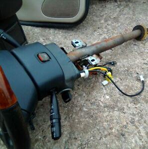 Subaru Legacy Outback 98 - 04 3.0 h6 MK3 Power Steering Adjustable Column stalk