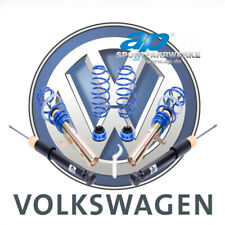 Kit Assetto Regolabile Ammortizzatori Molle VW Golf 6 VI 2008-2012 GF81-031 Ø55