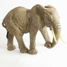 Martha Carey Herd Elephants Lightning #3126 Elephant Ornament Marty Sculptures