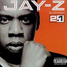 CD de musique Rap Jay-Z