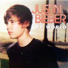 [Music CD] Justin Bieber - My World