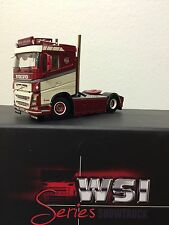 WSI 1:50 volvo fh4 sleepercab mike Sumadinac solo zugm.