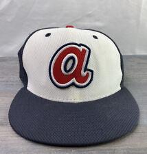 New listing Atlanta Braves New Era Hat Size 7
