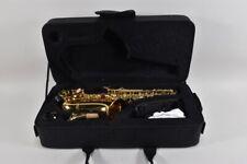 g28v94- Saxophon Pico Kinderinstrument mit Koffer