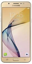 Samsung Galaxy On8  ★ 16GB ★ 3GB ★13MP ★ 4G  ★ Gold - WARRANTY