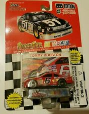 NASCAR Racing Champions 1995 Stock Car #6 Tommy Houston