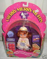 #9211 NRFB Vintage Mattel Cherry Merry Muffin Bubblegum Becky Doll