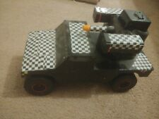 Ignite airsoft rc Hummer Truck