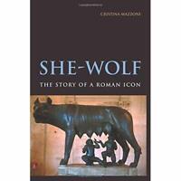 She-Wolf by Cristina Mazzoni Paperback Cambridge University Press 9780521145664