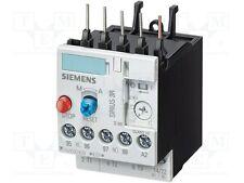 Siemens. 3RU1116-1KB0. Overload Relay, 9 - 12 A, 12 A, 5.5 kW.1 Pcs. BNIB