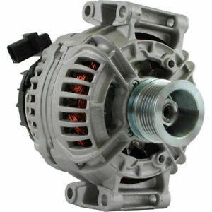 NEW FITS Alternator For Mercedes Benz C230 C280 C300 C350 2006-2011 0124525055