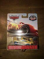 Disney Pixar Cars Dinoco Cruz Ramirez # 51 Fireball Beach Racers Series Mattel!