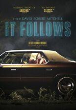 It Follows [New DVD]