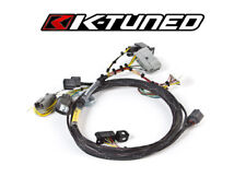 K-Tuned K Series Swap Conversion Harness Civic 92-95 Integra 94-01 K20A K20A2