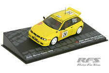 Seat Ibiza GTI Kit Car - Rallye Monte Carlo 1999 - 1:43 AL 1999-MC-024i