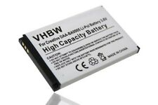 original vhbw® AKKU für CREATIVE ZEN MICRO 5GB 6GB 5 6 GB PHOTO