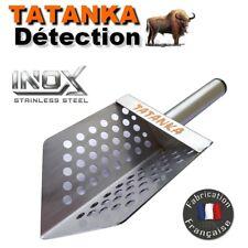 """Gamate extracteur plage """"TATANKA Détection"""" détecteur de métaux pelle couteau"""