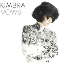 Kimbra - Vows [New CD] Australia - Import