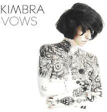 Kimbra - Vows [New CD] Australia - Import