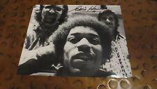 Eddie Kramer record engineer signed autographed photo Beatles Bowie Hendrix Kiss