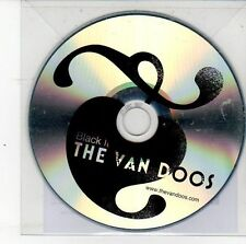 (DS720) The Van Doos, Black It Out - 2012 DJ CD