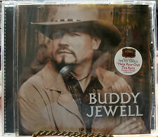 BUDDY JEWELL 2003 NASHVILLE STAR WINNER DEBUT CD