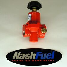 FISHER STYLE 67CH-741 67CH741 250 PSI PROPANE REGULATOR 50-135 PRESSURE GAS LPG