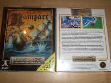 RAMPART  ATARI LYNX GAME NEW & FACTORY SEALED