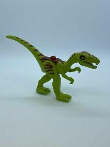 Genuine Lego Dino Coelophysis / Gallimimus Dinosaur Mini Figure 98166pb03 30320