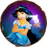 Aladdin Princess Jasmine Balloon Birthday Party Supplies Decor Gift Toy Favor