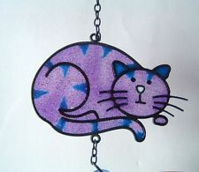 Cats Contemporary Windchimes & Mobiles