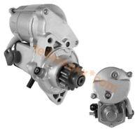 Starter Anlasser Kubota Motor Engine G-266 , OC95-DX-1 128000-8481 11460-63012
