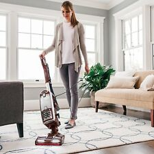 Shark DuoClean Powered Lift-Away Upright Vacuum Cinnamon NV803 Open Box w Defect