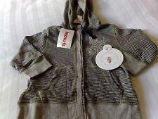 Hooded designer cardigan 12 months NEW