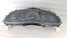 Ford Ranger Mazda B series instrument cluster speedometer gauges 98-00 154k XL5F