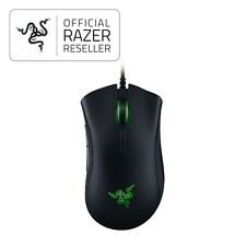 Razer DeathAdder Elite Wired Ergonomic eSPORTS Gaming Mouse - RZ01-02010100-R3A1