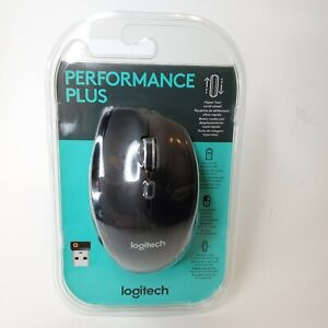 Logitech Precision Plus Wireless Mouse NEW in Original Packaging