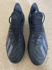 Mens Adidas Football Boots Size 10