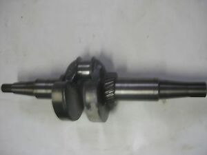 Craftsman Chipper Shredder Engine 143998001 CRANKSHAFT part 36245