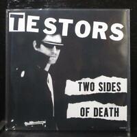 "Testors - Two Sides Of Death / Drac 7"" Mint- New Vinyl 45 Windian WIN20007"