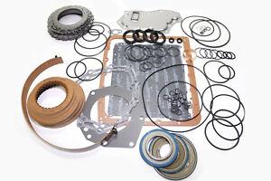 Transmission Rebuild Kits For Nissan Pathfinder For Sale Ebay