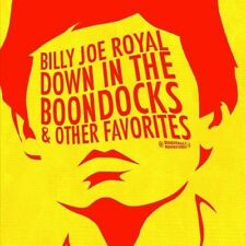 Down In The Boondocks & Other Favorites - Billy Royal Joe (2013, CD NIEUW) CD-R